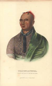 Thayendanegea Great Captain of the Six Nations