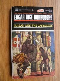 image of Tarzan and the Castaways # 24 ( # U2024 )