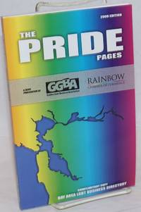 image of The GGBA Pride Pages 2008 edition the Bay Area LGBT business directory