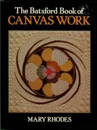 image of The Batsford Book Of Canvas Work