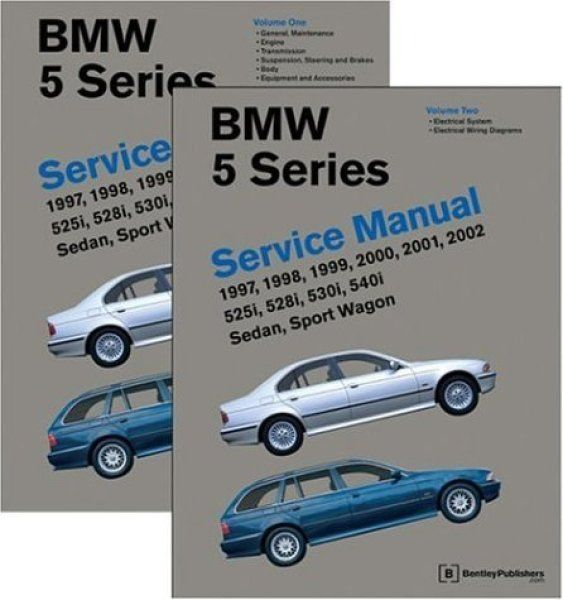 9780837603179 bmw 5 series e39 service manual 1997 2002 by ross cox rh biblio com