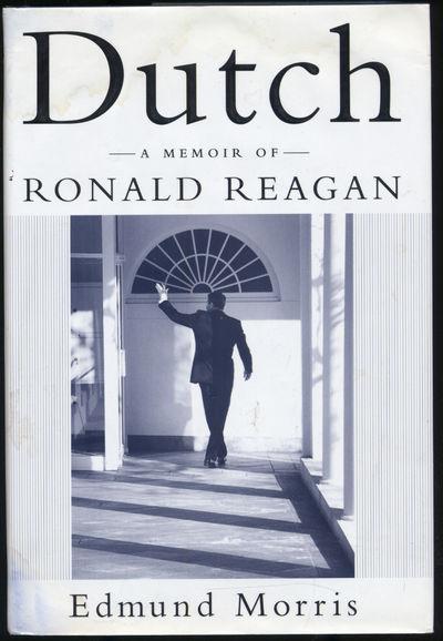 New York: Random House, 1999. Hardcover. Near Fine/Very Good. First edition. Very good with a cocked...