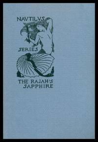 THE RAJAH'S SAPPHIRE
