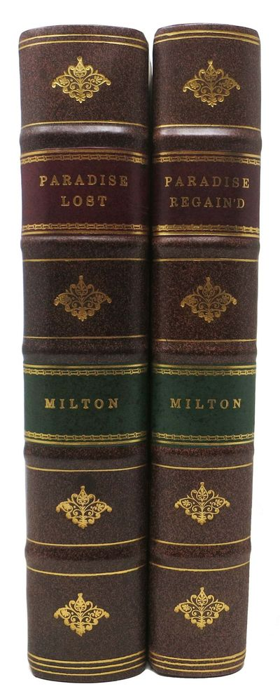 London: Printed by John Baskerville for J. and R. Tonson, 1758. 1st Edition thus. Handsomely bound i...