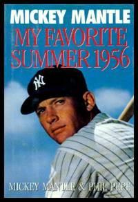 MY FAVORITE SUMMER - 1956