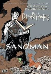 image of The Sandman: Dream Hunters