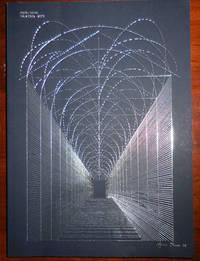 Agnes Denes Work 1969 - 2013 (Inscribed by Florence Derieux)