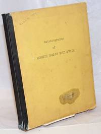 Autobiography of Kenneth Ormsby Mott-Smith