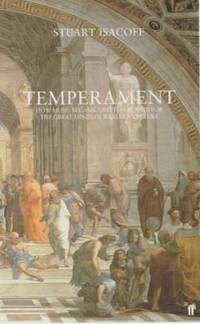 Temperament : How Music Became a Battleground for the Great Minds of Western Civilisation