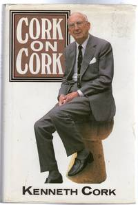 image of The Cork Report  (SIGNED COPY)