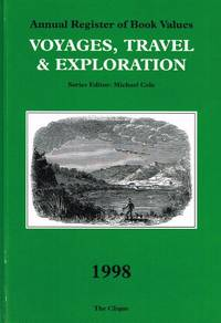 Annual Register of Book Values: Voyages, Travel and Exploration