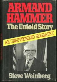 Image for ARMAND HAMMER The Untold Story