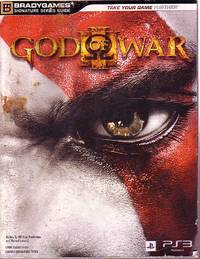 image of God Of War III