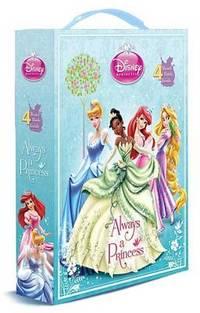 image of Disney Princess: Always a Princess Boxed Set