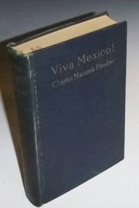 Viva Mexico! (with Letter Fronm author)