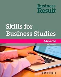 Skills for Business Studies Advanced