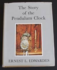 image of The Story of the Pendulum Clock