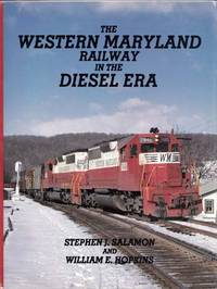 The Western Maryland Railway in the Diesel Era