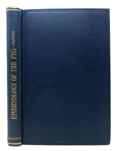 Philadelphia: P. Blakiston's Son & Co, 1927. Blue cloth binding. No dust jacket. VG+. viii, , 323 pp...