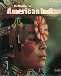 image of The World Of The American Indian