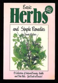 image of Basic Herbs and Simple Remedies