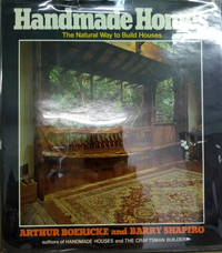 image of Handmade Homes:  The Natural Way to Build Houses