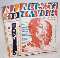 image of Nuestra bandera; revista teorica y politica del Partido Comunista de Espana [four issues]