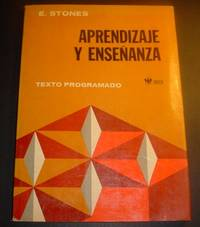 Aprendizaje y Ensenanza Texto Programado