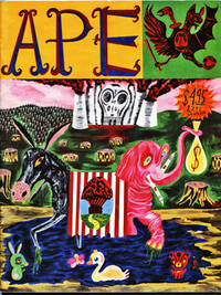 image of Ape