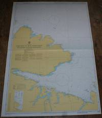 Nautical Chart No. 2317 Barents Sea, Omgang to Mys Nemetskiy including Varangerfjorden