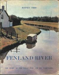 Fenland River: Story of the Great Ouse and Its Tributaries (Landmark River)