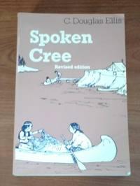 image of Spoken Cree