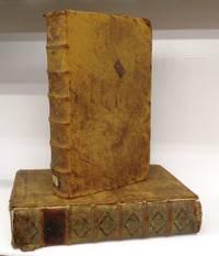 image of Lexici Universalis Historico- Geographico- Chronologico- Poetico-Philologici Continuatio. Tomus Primus, Secundus & Tertius