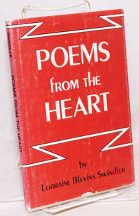 image of Poems from the heart