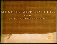 image of Mendal Art Gallery and Civic Conservatory