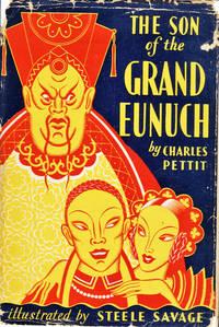 image of The Son of the Grand Eunuch