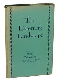 The Listening Landscape by  Marya Zaturenska - First Edition - 1941 - from Burnside Rare Books, ABAA (SKU: 171114001)