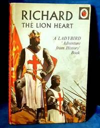 RICHARD THE LION HEART