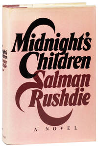 image of Midnight's Children: A Novel