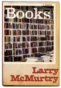 image of Books: A Memoir  - 1st Edition/1st Printing
