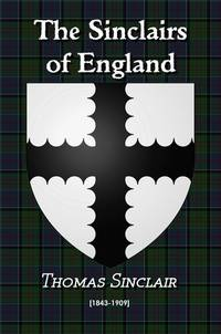 image of The Sinclairs of England