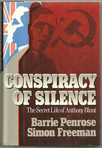 Image for CONSPIRACY OF SILENCE The Secret Life of Anthony Blunt