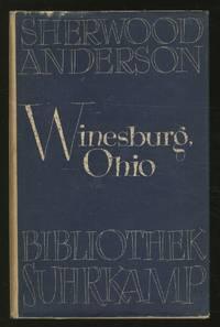 Winesburg, Ohio: Roman um eine kleine Stadt
