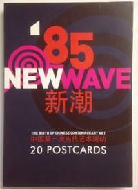 '85 New Wave : the birth of Chinese contemporary art / '85 xin chao: Zhongguo di yi ci dang dai yi shu yun dong