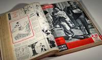 L'Illustre, Revue Hebdomadaire Suisse, June - Dec 1951