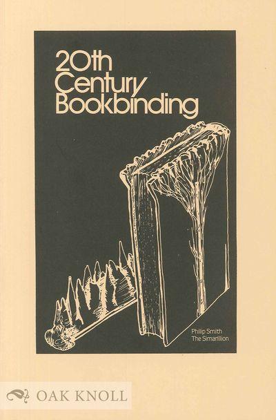 Hamilton, ON, Canada: Art Galler of Hamilton, 1982. stiff paper wrappers. Bookbinding. 8vo. stiff pa...
