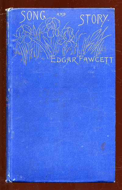 Boston: James R. Osgood, 1884. Hardcover. Very Good. First edition. Owner stamp, some light foxing e...