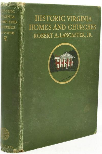 Philadelphia and London: J. B. Lippincott Company, 1915. First Edition. Hard Cover. Very Good bindin...