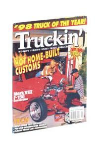 TRUCKIN' Magazine (May 1998 volume 24 #5)