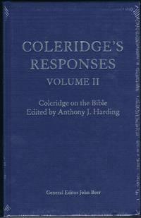 Coleridge's Responses Volume II - Coleridge on the Bible